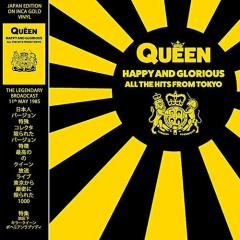 Happy And Glorious - All The Hits From Tokyo - Vinyl