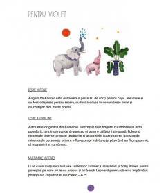 Povesti cu animale din lumea intreaga
