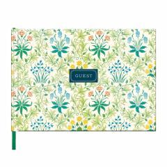 Carte de oaspeti - William Morris Celandine