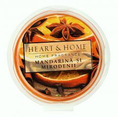 Lumanare - Spiced Mandarin
