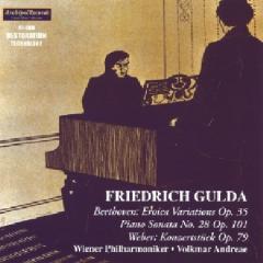 Frederich Gulda Plays