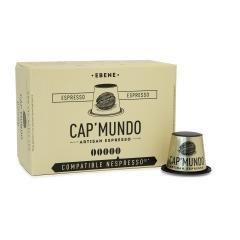 Capsule espresso - Ebene Cap'Mundo