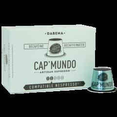 Capsule espresso - Dabema Cap'Mundo
