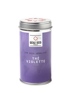 Ceai din plante - Violette in Love
