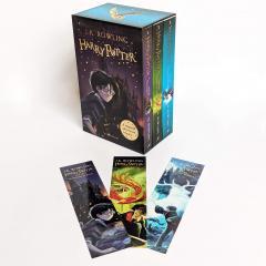 Harry Potter Vol: 1-3 Box Set
