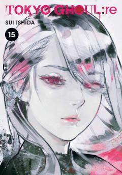 Tokyo Ghoul: re, Vol. 15