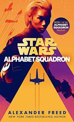 Alphabet Squadron - Star Wars