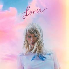 Lover , Deluxe Album Version 1