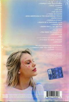 Lover Deluxe Album Version 2