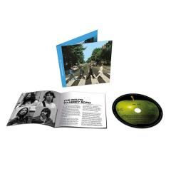 Abbey Road - 50th Anniversary Edition (1969 - 2019)