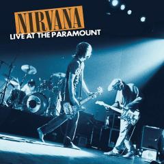 Live at the Paramount - Vinyl
