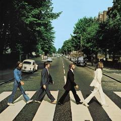 Abbey Road - 50th Anniversary - (1969 - 2019) - Vinil