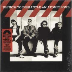 How to dismantle an atomic bomb - Vinyl