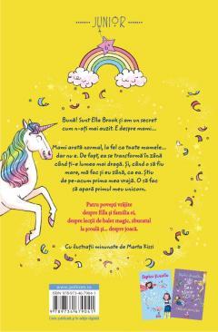 Dorinte de unicorn