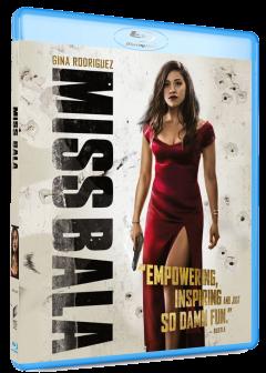 Miss Bala (Blu Ray Disc) / Mis Bala