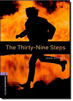 The Thirty-nine Steps - 1400 Headwords