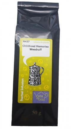 M437 Childhood Memories Woodruff