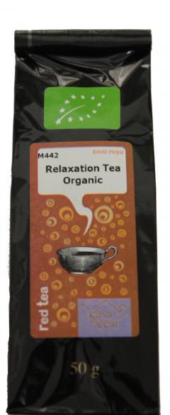 M442 Relaxation Tea Organic