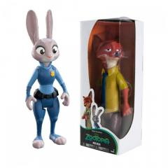 Tomy Zootropolis - Figurine Mari