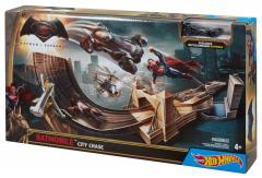 Hot Wheels: Batman vs Superman