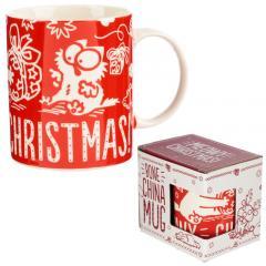 Cana - Simon's Cat - Meowy Christmas