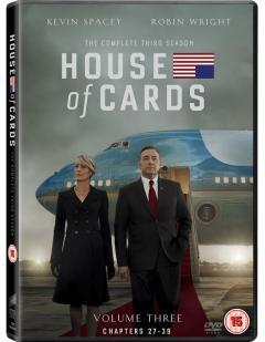 Culisele Puterii - Sezonul 3 / House of Cards - Season 3