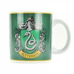Cana - Harry Potter - Slytherin Crest