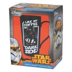 Cana inalta - Star Wars - Darth Vader