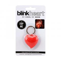 Breloc - Blink Heart - mai multe modele