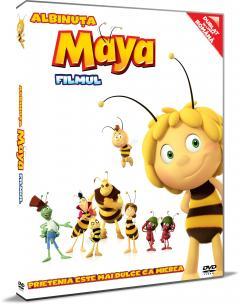 Albinuta Maya, Filmul / Maya the Bee Movie