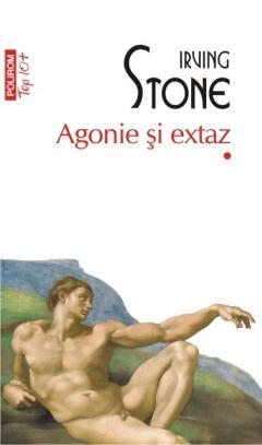 Agonie si extaz - 2 volume