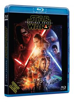 Razboiul Stelelor: Episodul VII - Trezirea Fortei (Blu Ray Disc) / Star Wars: Episode VII - The Force Awakens