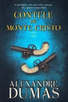 Contele de Monte-Cristo Vol. 4
