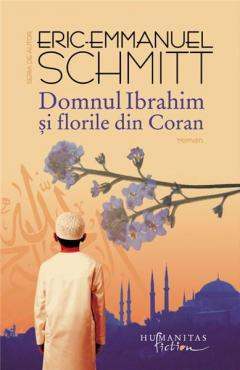 Domnul Ibrahim si florile din Coran