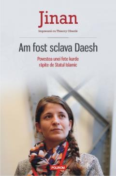 Am fost sclava Daesh
