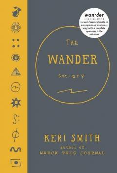 The Wander Society