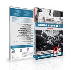 Sahia Vintage II - munca
