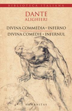 Divina Comedie. Infernul / Divina Comedia. Inferno