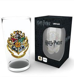 Pahar mare - Harry Potter Crest
