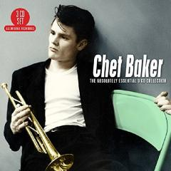 The Absolutely Essential 3 Cd Collection - Chet Baker