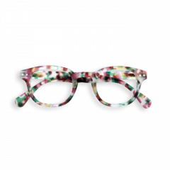 Ochelari cu protectie pentru ecran pentru copii - #C Screen Junior Green Tortoise