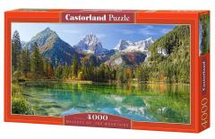 Puzzle 4000 - Majesty of the Mountains