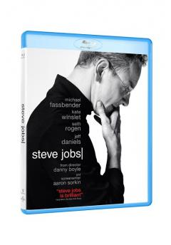 Steve Jobs (Blu Ray Disc)/ Steve Jobs