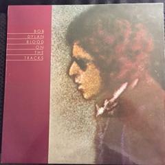 Blood on the Tracks - Vinyl