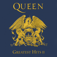 Greatest Hits II 2011 Remastered