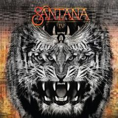 Santana IV - Vinyl
