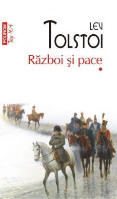 Razboi si pace - 2 volume