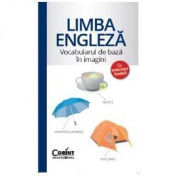Limba engleza. Vocabularul de baza in imagini
