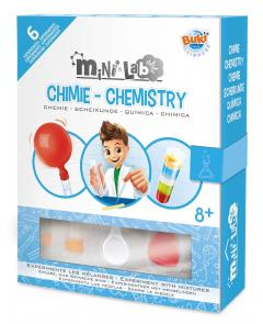 Joc - Mini Laborator de chimie