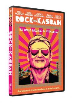 Sa urle muzica in Citadela / Rock the Kasbah
